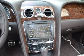 bentley continental interior 2013 2013 bentley continental gtc v8 stock gc1925 for sale near