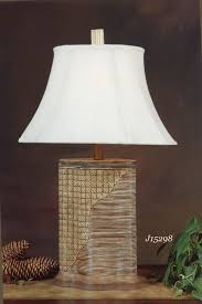 Wicker Table Lamp Wicker Rattan Table Lamps Modern House Design Gorgeous Designs