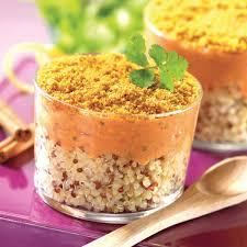 lentilles cuisine recette lentilles corail au quinoa façon parmentier cuisine