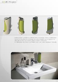 recharge savon mural bureau creation distributeur de savon liquide pôle supérieur