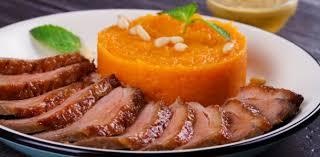 cuisiner un filet de canard que servir pour accompagner un magret de canard aux fourneaux
