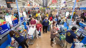 brandchannel walmart and target call black friday and