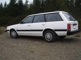 subaru loyale interior grottos 1st subaru 92 loyale 4wd wagon old gen 80 u0027s gl dl xt