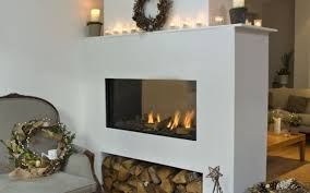 3 sided fireplace 3 sided fireplace love the granite not so much