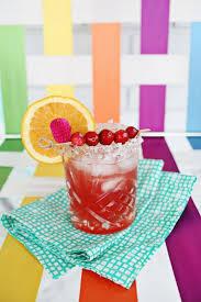 más de 25 ideas increíbles sobre cranberry margarita en