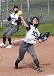 whetstone roundup hannah sisters lead softball team sports