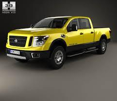 nissan titan interior 2016 nissan titan warrior 2016 3d model hum3d