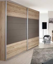 armoire de rangement chambre armoire 2 portes verona