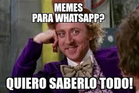 imagenes de utilidades memes cómo crear memes para whatsapp