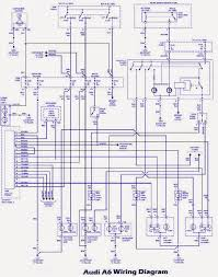 wiring diagram audi a6 2005 wiring wiring diagrams instruction