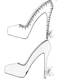 hafiz u0027s fashion sketching u003d high heels sketches fashion heel