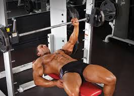 How To Do Dumbbell Bench Press How To Do The Dumbbell Bench Press Muscle U0026 Performance
