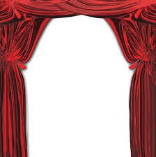 Stage With Curtains Remarkable Curtain Sconces 88 On Shower Curtains With Curtain
