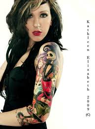 tattoo sleeves for women tattoo collections