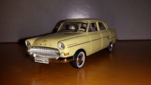 diecast opel kapitän modelcar ixo opel collection eaglemoss 1