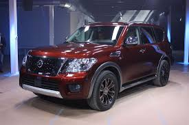2017 nissan armada first drive 2018 nissan armada reviews first drive 2018 car review