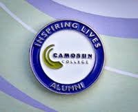 alumni pin benefits alumni relations camosun
