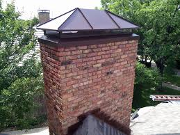 why dallas chimney caps should be installed by professionals