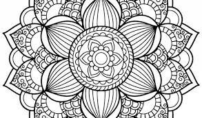 mandala colouring ideas 65 mandalas mandales images