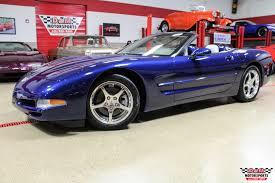 2004 corvette convertible for sale 2004 chevrolet corvette commemorative edition convertible stock