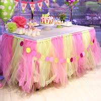 Tulle Decorations Wholesale Tulle Chair Sashes Buy Cheap Tulle Chair Sashes From