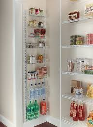 Wall Mount Spice Racks For Kitchen Narrow Over The Door Pantry Rack U2022 Kitchen Appliances And Pantry