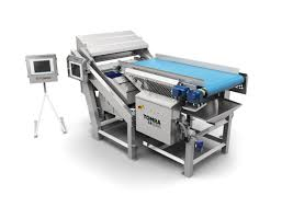 grading machine tomra showcases the new tomra 5a and tomra 5b at fruit logistica