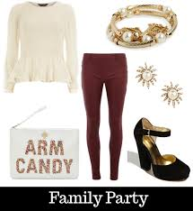 what to wear to a christmas party life unsweetened