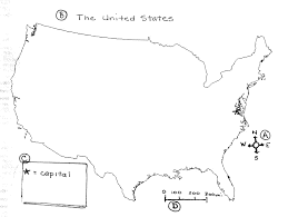 United States Map Test by Test Page Hullsocialstudies