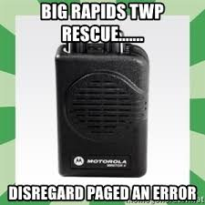 Pager Meme - fire pager meme generator