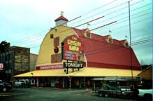 Comedy Barn In Pigeon Forge Tennessee Pigeon Forge Tennessee Wikipedia
