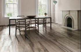 grey wood floors kitchen and dining gorgeous grey wood floors