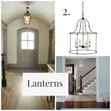 Chandeliers For Foyers Elegant Foyer Lantern Chandelier 78 For Small Home Decor
