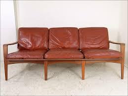 retro leather sofas furniture fabulous teak frame sofa teak garden sofa teak wood