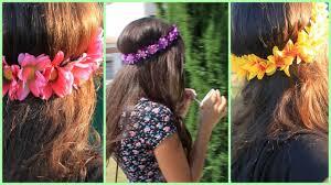 flower headbands diy diy flower headband giveaway