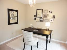 Home Decoration In Low Budget Modern Large Meeting Room With Soft Brown Carpet And Modern Office