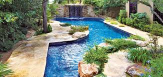 custom swimming pool u0026 spa builders