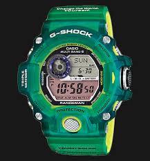 Jam Tangan G Shock Pertama casio g shock rangeman gw 9401kj 3jr the sea and the earth 2015