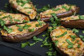 cuisiner des aubergines au four aubergines au parmesan recettes du québec