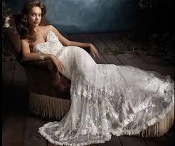 jeweled wedding dresses jeweled back wedding dress fashion dresses