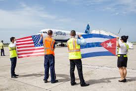 Jetblue Airports Map Jetblue Launches In Havana U2013 Its 100th Destination U2013 On Historic