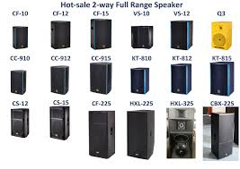 empty 15 inch speaker cabinets plywood line array cabinet empty speaker box unloaded speaker