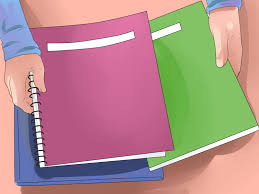 Organzie by How To Organize Your Middle Binder 13 Steps