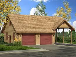 cottage style garage plans 28 best garage plans with carports images on pinterest car garage