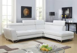 home one furniture luciano white sectional powered by cubecart