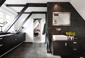 Modern Bathroom Colour Schemes - how to achieve the modern rustic look in any room u2014 the home