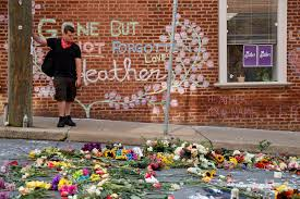 Design House 2016 Charlottesville White House Grappling With Charlottesville Aftermath American
