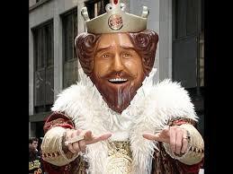 King Meme - 4 20 burger king meme youtube
