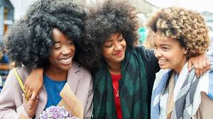 4d natural hair let s talk about the diversity problem in natural hair ads for