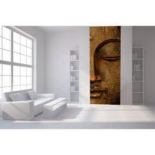 deco chambre zen bouddha peint zen buddha